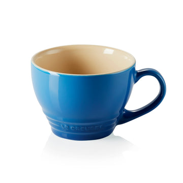 Le Creuset Grand Mug Marseille Blue