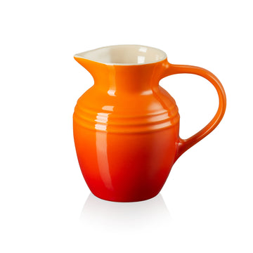 Le Creuset Stoneware Small Breakfast Jug - Volcanic