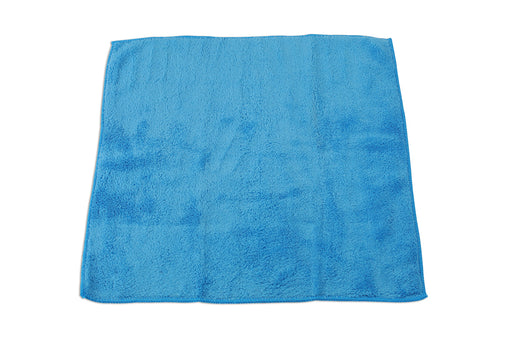 Barista Microfiber Cloth - Blue