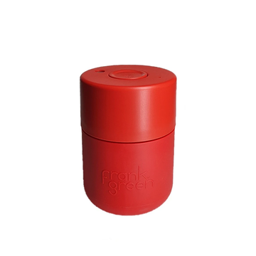 Frank Green 8oz/230ml Original Reusable Cup - Rouge (Limited Edition)