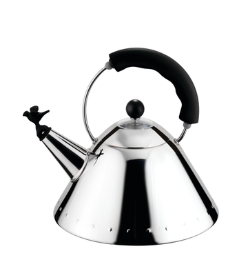Alessi Whistling Kettle