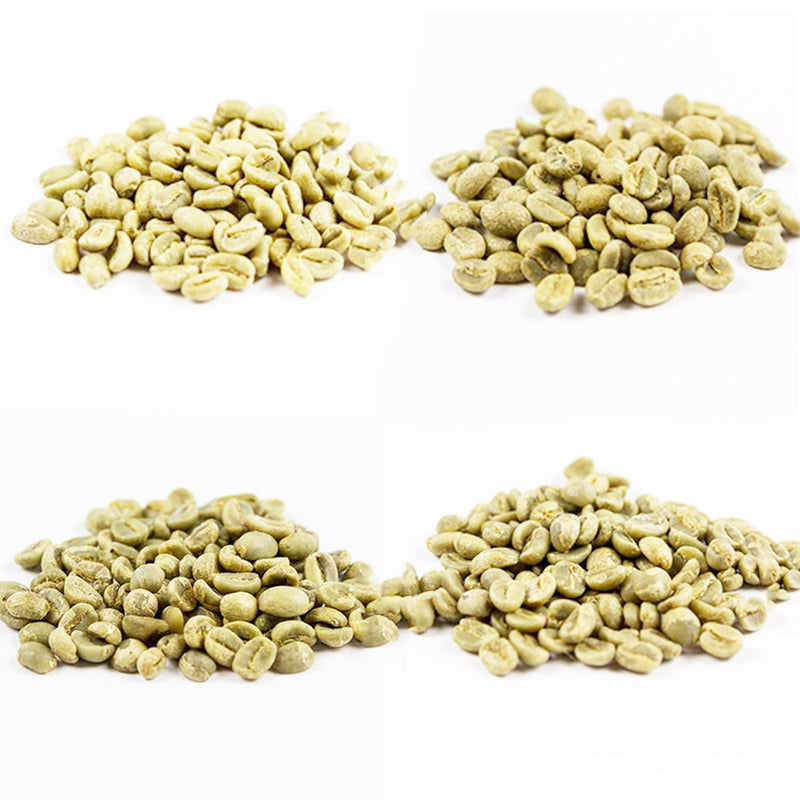 AFRICAN PACK Green Coffee Beans