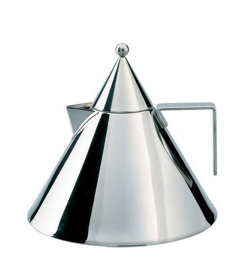 Alessi Il Conico Kettle by Aldo Rossi
