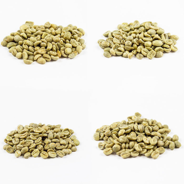 AMERICAS PACK Green Coffee Beans