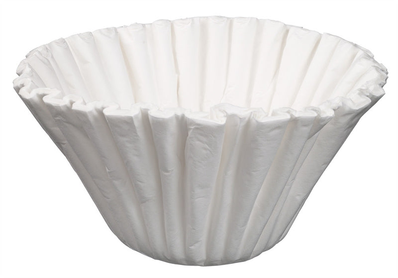 Bravilor Paper Filter Cups, 250 pcs, B5 (HW)