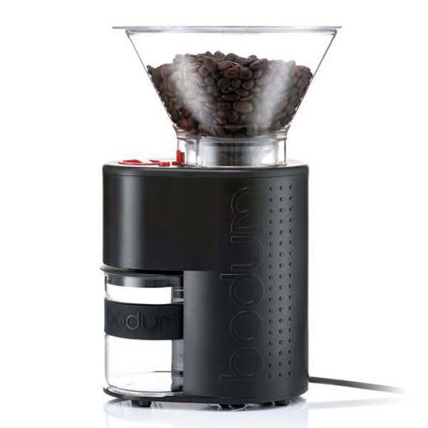 Bodum Bistro Electric Coffee Grinder - 10903-01UK-3