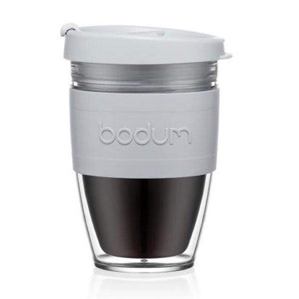 Bodum JOYCUP Travel Mug 0.25L - Grey