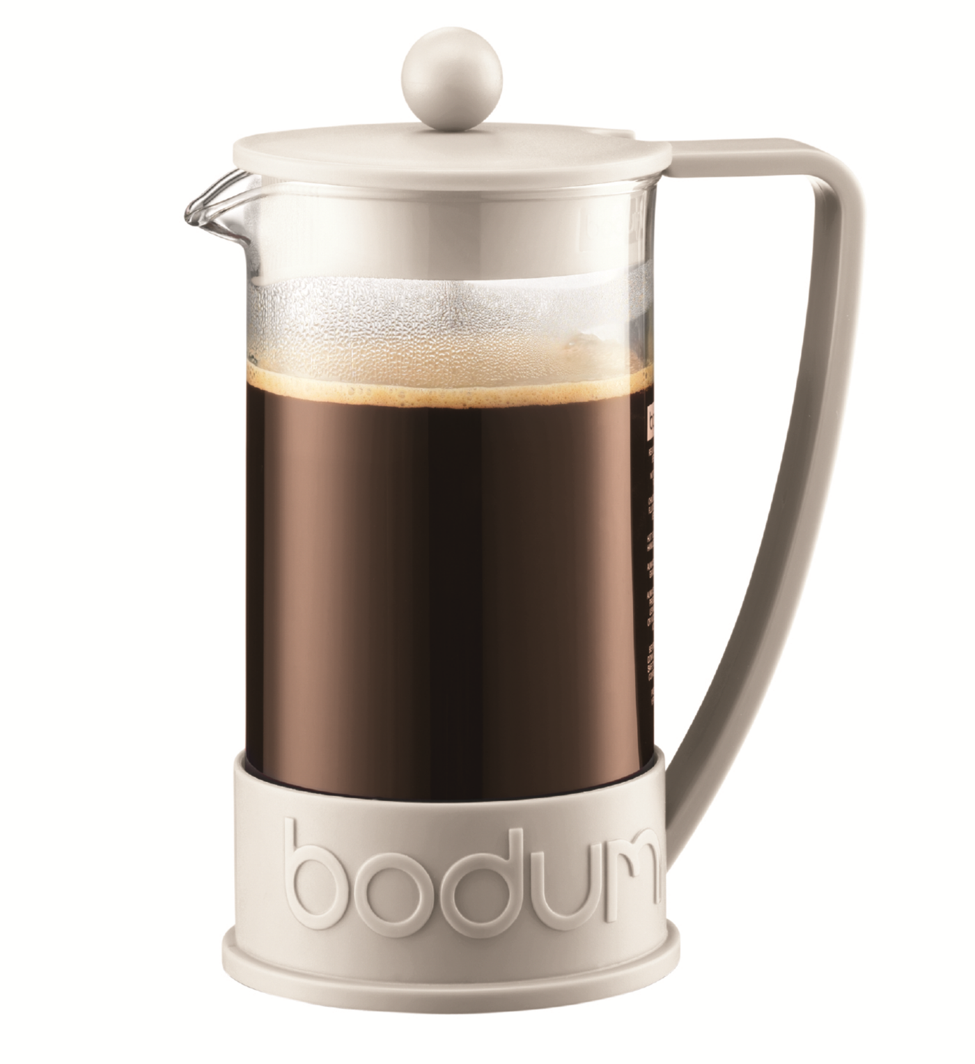bodum brazil cafetiere coffee equipment. Black Bedroom Furniture Sets. Home Design Ideas