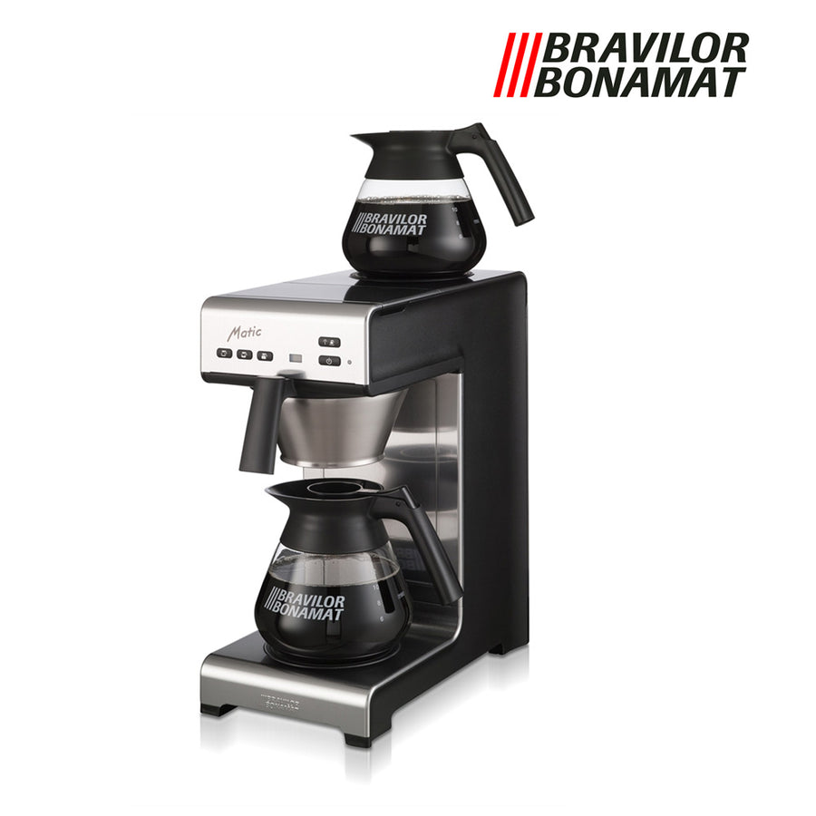 Bravilor Bonamat Matic (Plumbed)