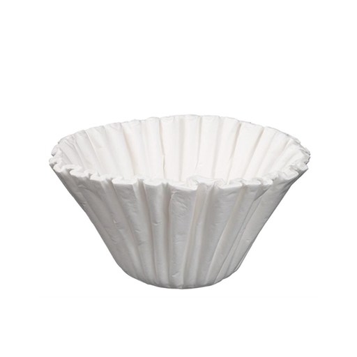 Generic 5-6 Litre Coffee Filter Paper Cups, 250 pcs,  B5 & B5 (HW)