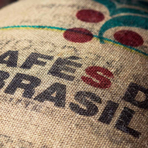 BRAZIL SANTOS - Green Coffee Beans