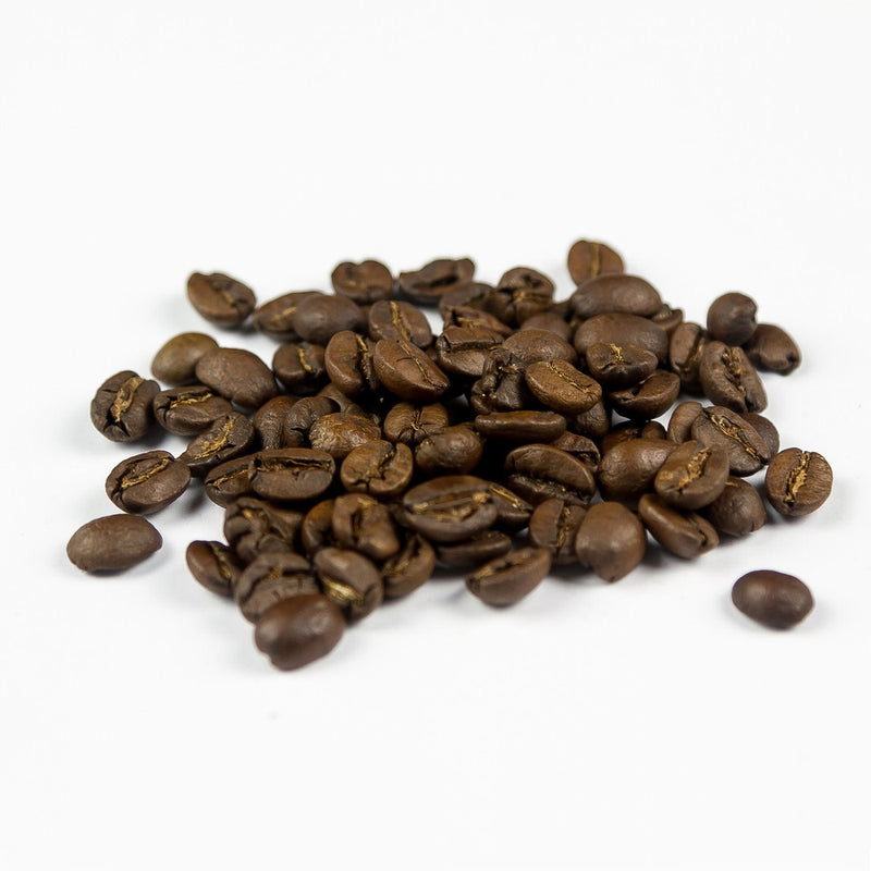 BRAZIL DULCE NATURAL - Medium-Dark Roast Coffee