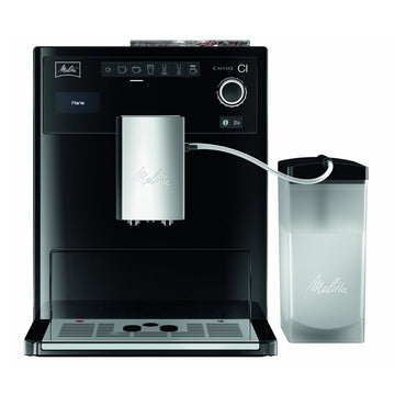 Melitta Caffeo CI Bean to Cup Coffee Machine - Black