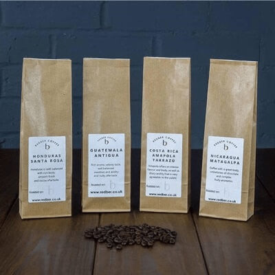 CENTRALS COFFEE PACK