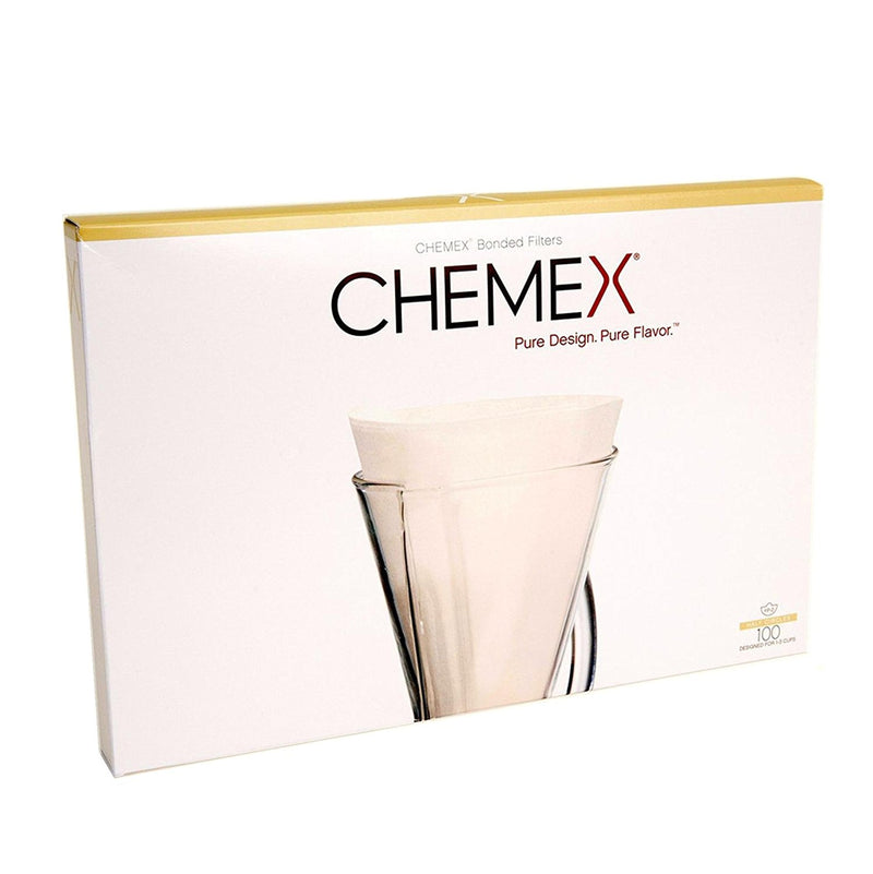 Chemex FP-2 Coffee Paper Filter 100pcs