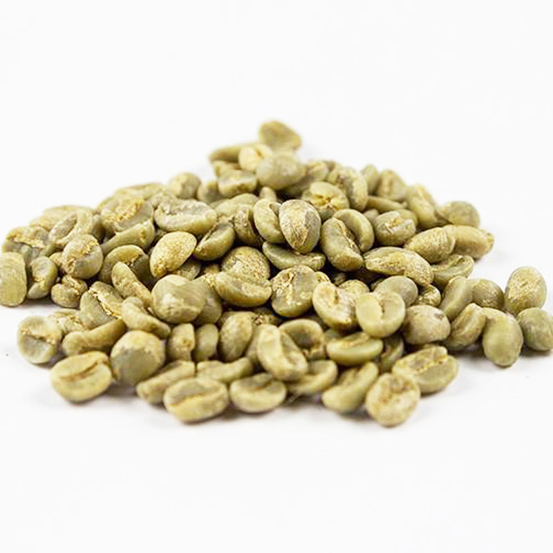 COLOMBIA ORGANIC SIERRA NEVADA - Green Coffee Beans