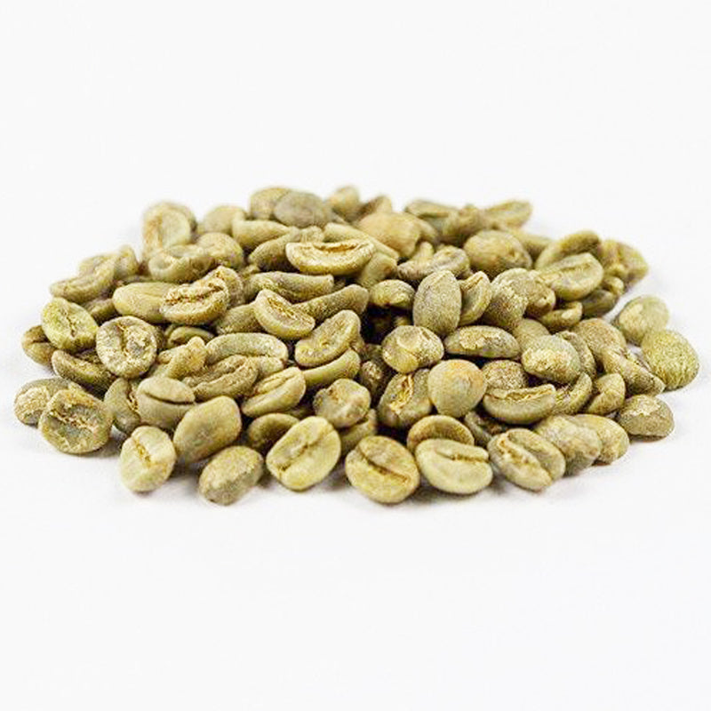 COLOMBIA SUAREZ - Green Coffee Beans