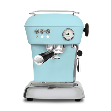 So Pure Professional Barista EVA Espresso Machine - Sky Blue