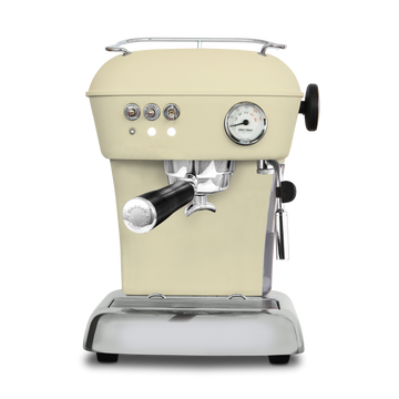 So Pure Professional Barista EVA Espresso Machine - Cream
