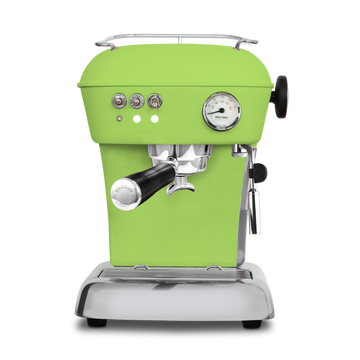 So Pure Professional Barista EVA Espresso Machine - Pistachio
