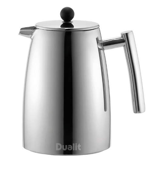 Dualit Dual-Filter Cafetiere