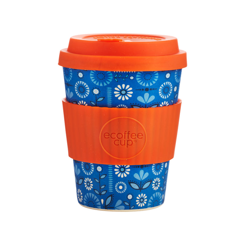Ecoffee Cup Reusable Bamboo Travel Cup 0.34l / 12 oz. - Dutch Oven