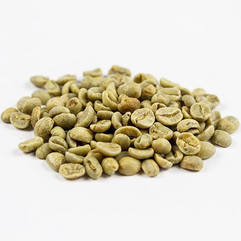 EL SALVADOR DIAMANTE Green Coffee Beans