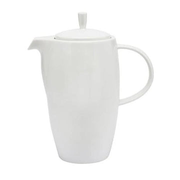 Elia Miravell Bone China Coffee Pot - 50cl