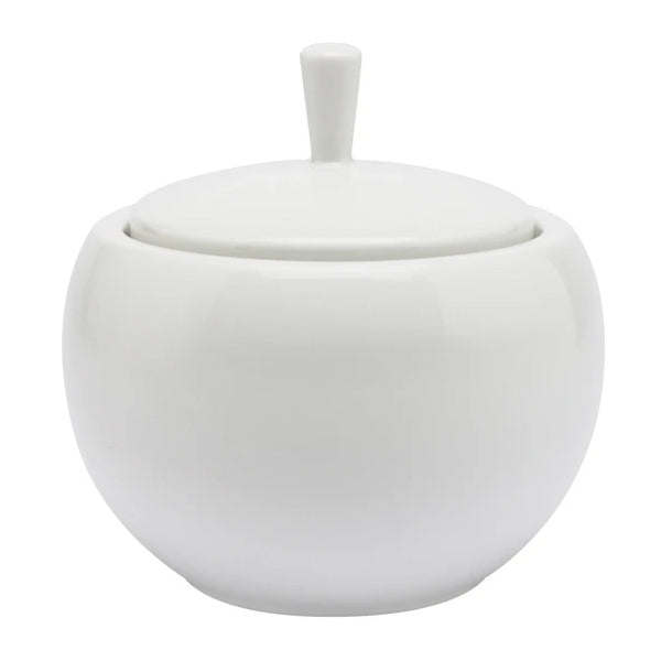 Elia Miravell Bone China Sugar Bowl 25cl