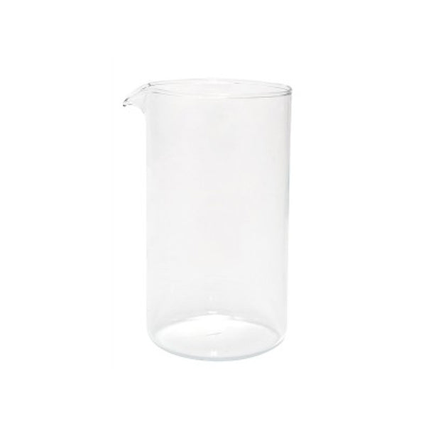 Elia Spare 12 Cup Pyrex Beaker for Cafetiere / French Press