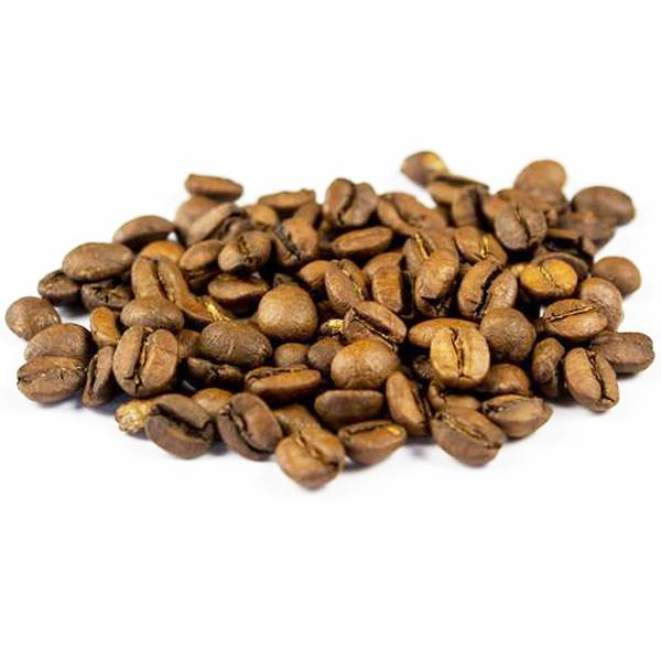 ETHIOPIA NATURAL DJIMMAH - Medium-Dark Roast Coffee