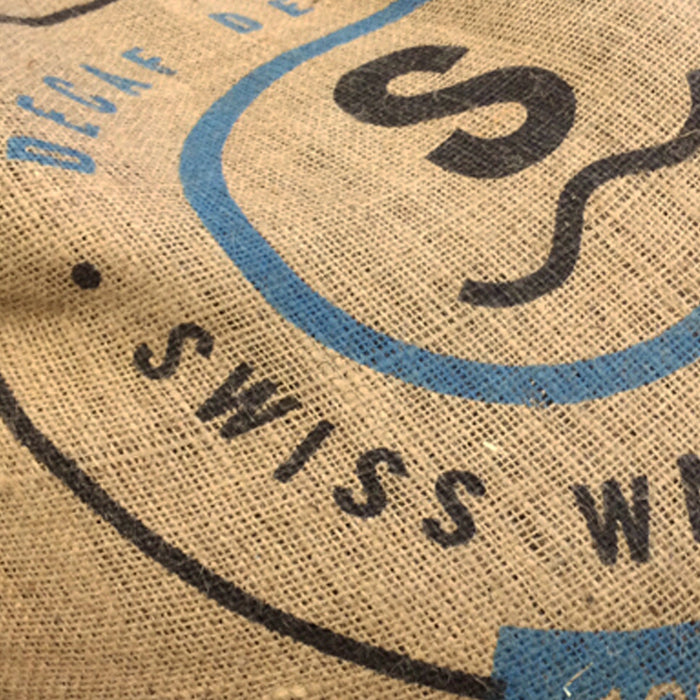 GUATEMALA  DECAF SWISS WATER - Dark Roast