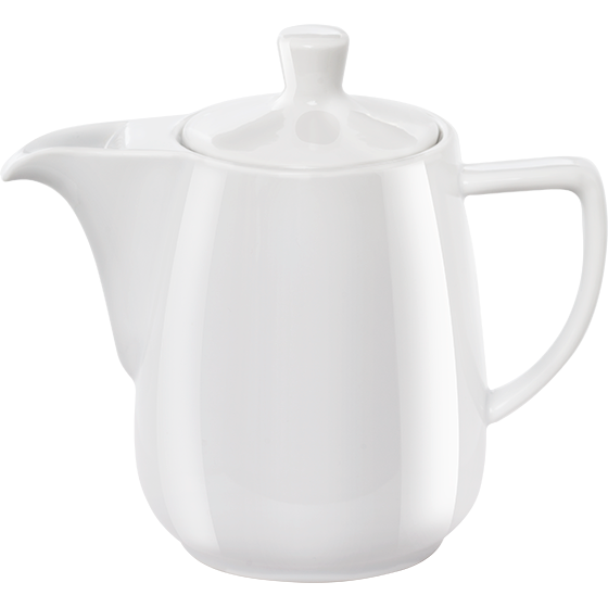 Melitta Pour Over Porcelain Coffee Jug (White)