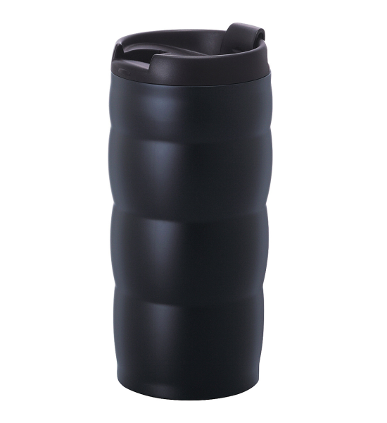 Hario V60 UCHI Coffee Travel Mug (VUW-35B) - Black