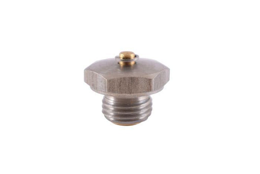 "Internal Anti Vacuum Valve 1/4"" - Stainless Steel"