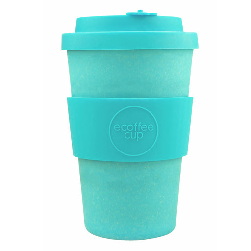 Ecoffee Cup Reusable Bamboo Travel Cup 0.4l / 14 oz. - Inca
