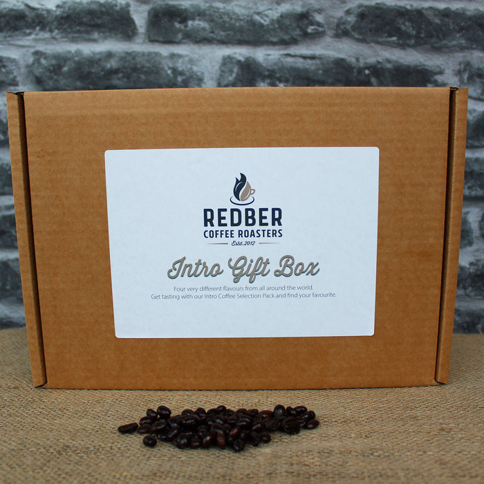 INTRO Coffee Gift Box