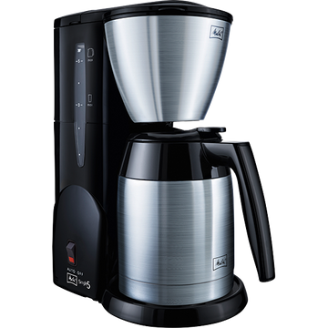 Melitta Single 5® Therm Filter Coffee Machine + Thermal Travel Mug