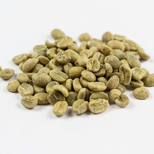 KENYA BORA Green Coffee Beans