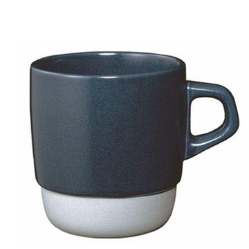 Kinto Stacking Mug - Navy