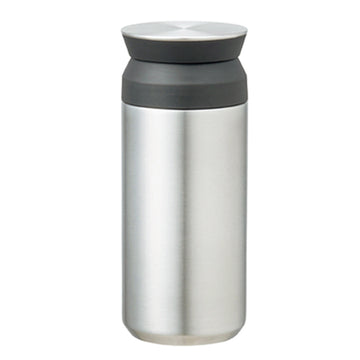 Kinto Travel Tumbler 500ml - Stainless Steel