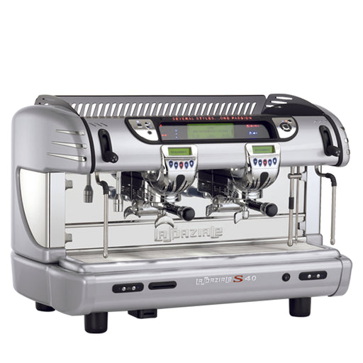 La Spaziale S40 Seletron Espresso Coffee Machines (2 Group, 3 Group, 4 Group)