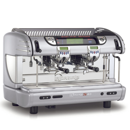 La Spaziale S40 Suprema 2 Group