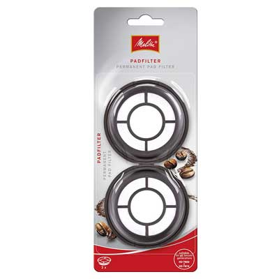 Melitta Padfilters for Senseo Coffee Machine