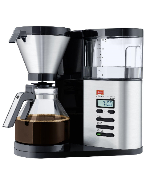 Melitta AROMA ELEGANCE Deluxe Filter Coffee Machine