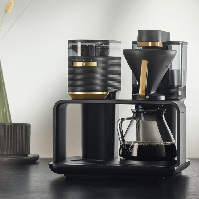 Melitta EPOS Filter Coffee Machine with Built-in Grinder - Gold **COMING MID-JANUARY**