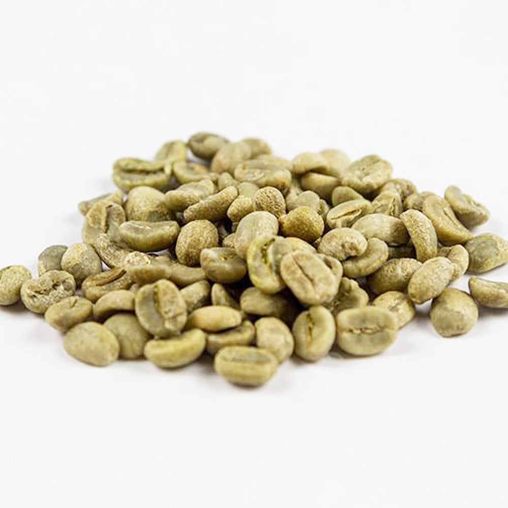 MEXICO SHG FINCA LA AURORA Green Coffee Beans