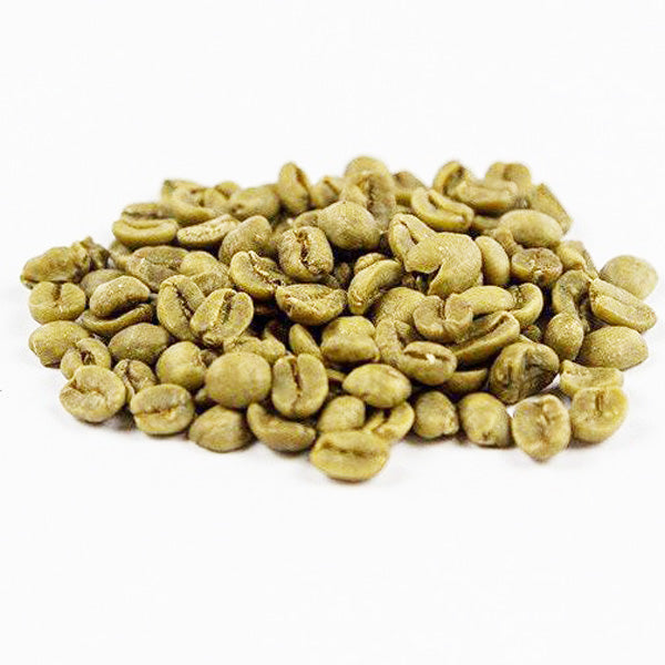MEXICO MOUNTAIN WATER DECAF - Green Coffee Beans