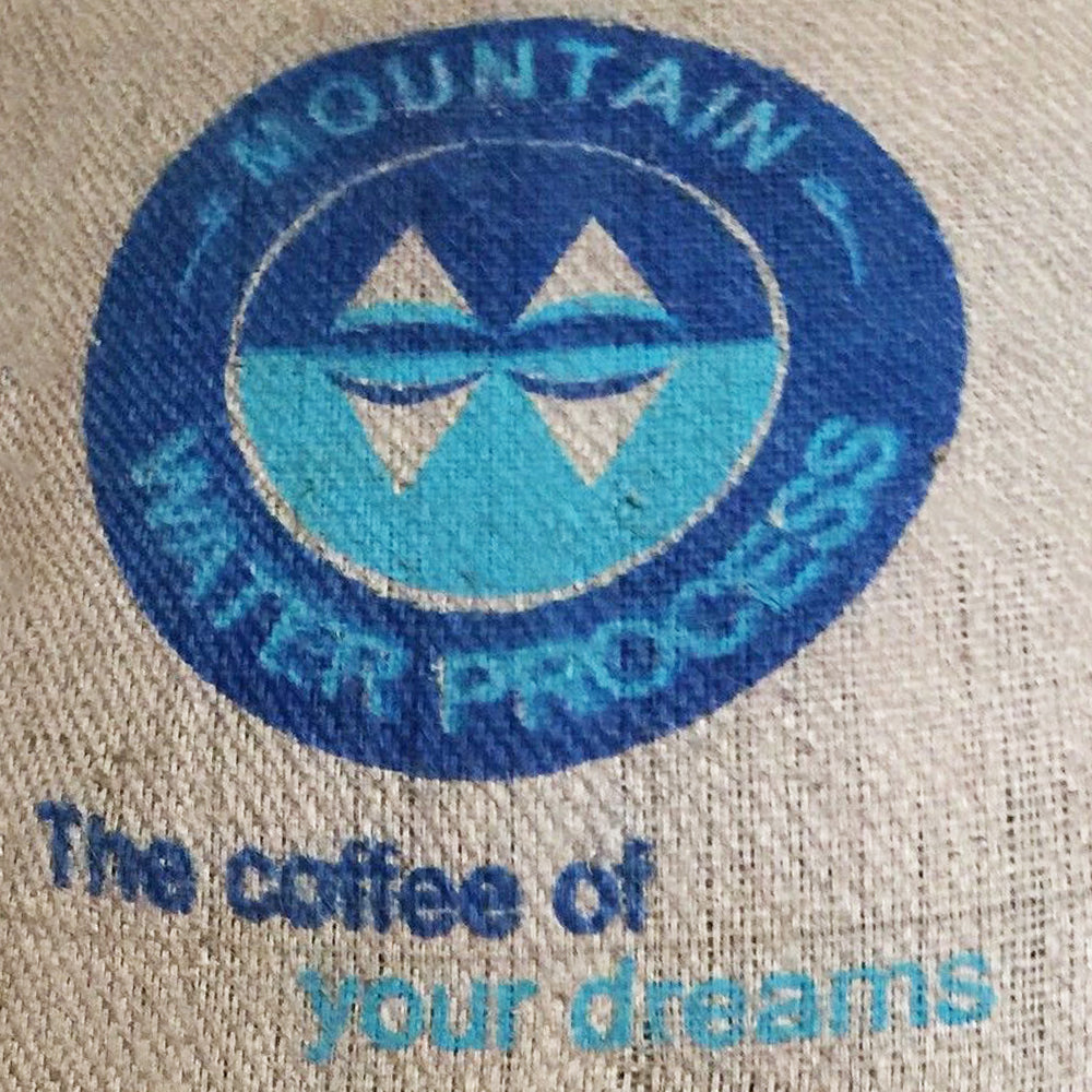 Image result for mountain water decaf