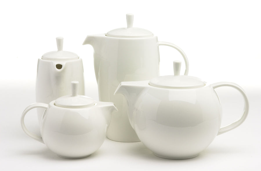 Elia Miravell Bone China Coffee Pot - 110cl
